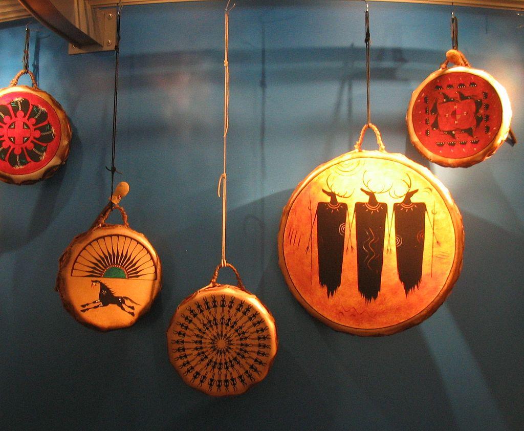 Traditionelle Musik und Volkstanz